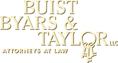 Buist, Byars & Taylor LLC, Attorneys at Law