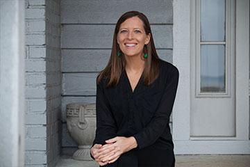 Jill Moss