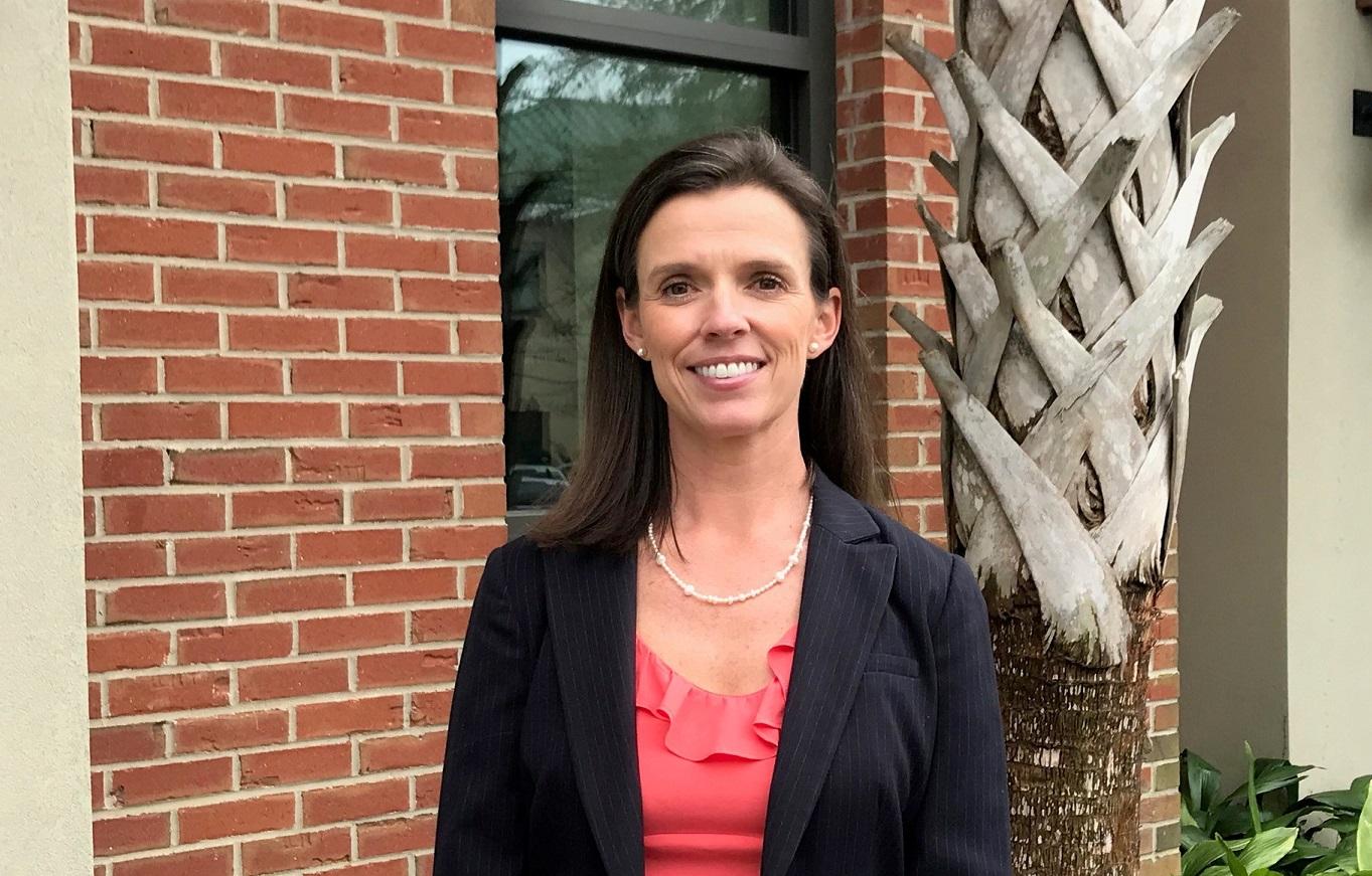 Megan Stevens, CRE Senior Associate