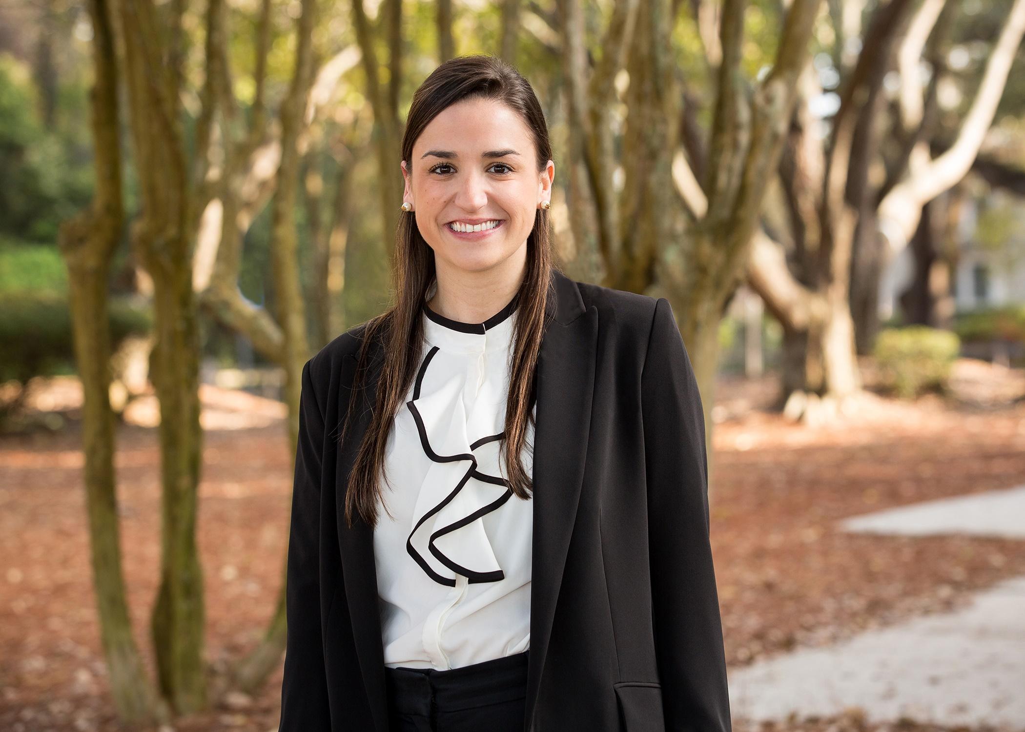 Alexis Mock