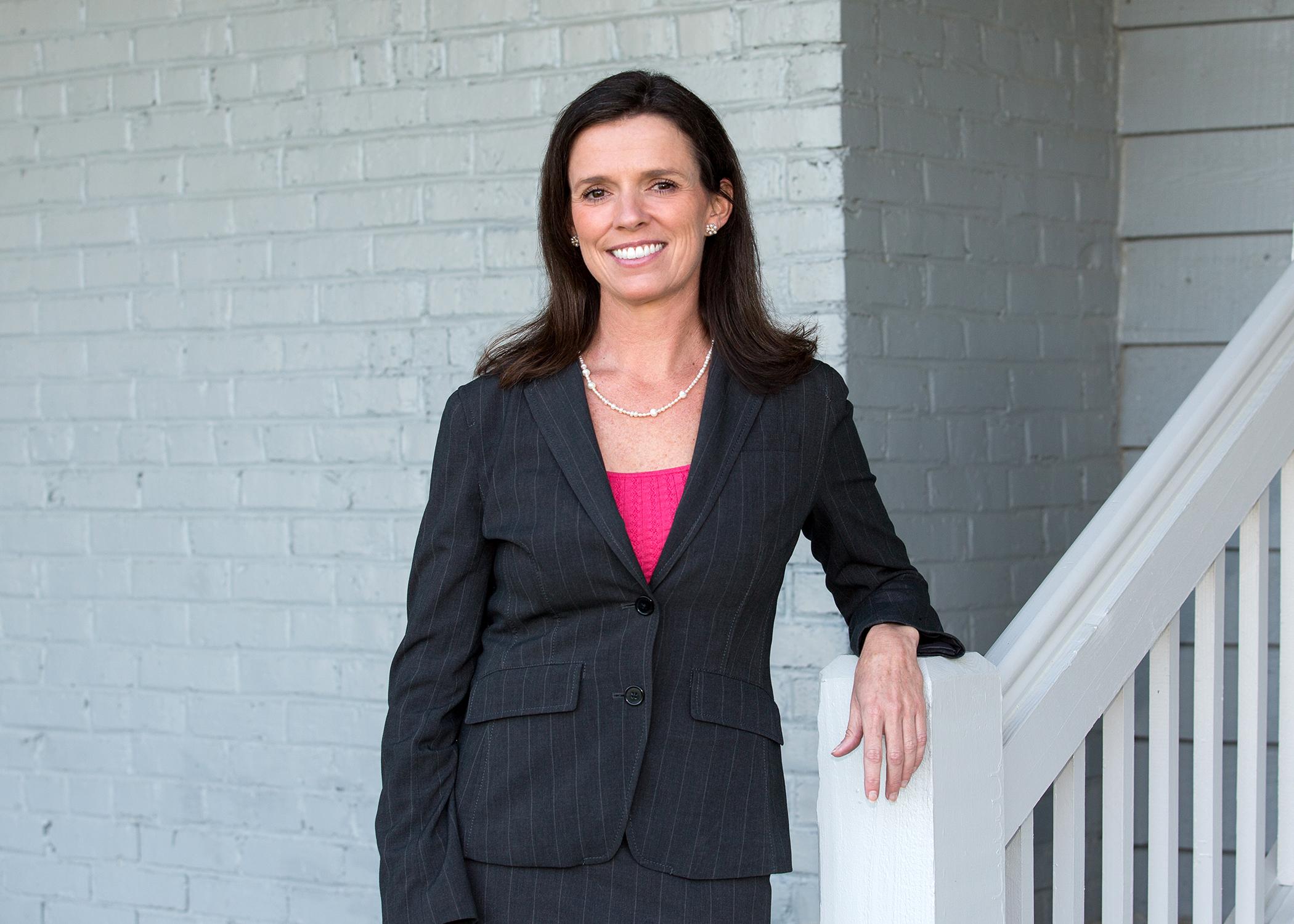 Megan Finch Stevens